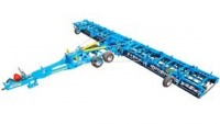 Trailed Seedbed Cultivator (12.5m-15.7m)