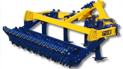Mounted Subsoiler