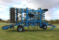 Primary Stubble Cultivator
