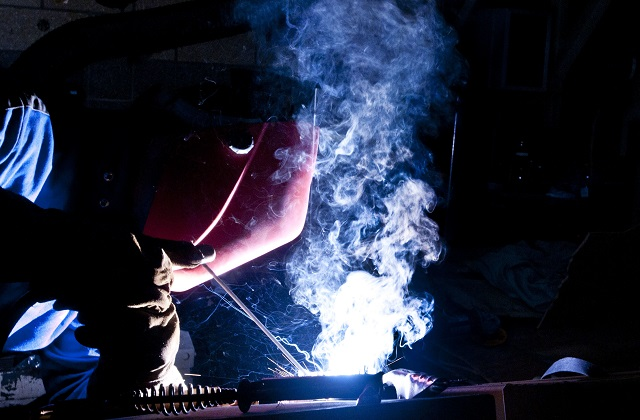 Welding & Abrasives