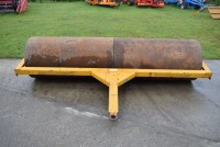 TWOSE 10ft Flat Roll