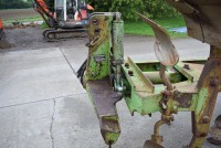 DOWDESWELL Dp7 D2 5 Furrow Plough