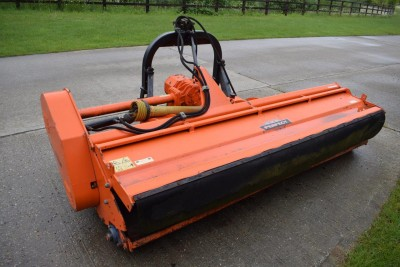 MISC-AG Perfect 2.7m Flail Mower