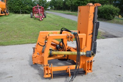 MISC-AG Noremat Verge Mower