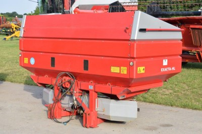 KVERNELAND Accord Exacta-hl Fertiliser Spreader