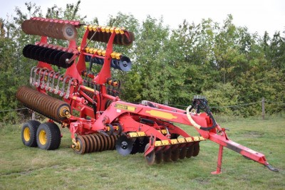 VADERSTAD Carrier 650 Super