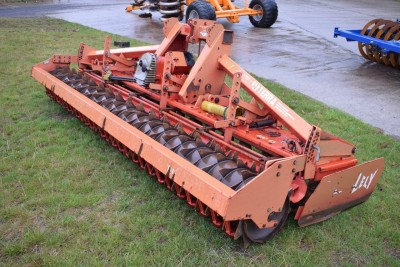 LELY Roterra 400-45 4m Power Harrow