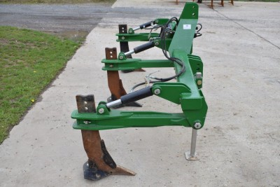SIMBA Great Plains 3m 3 Leg Auto Reset Subsoiler