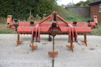 SPALDINGS 3.5m 5 Leg Flat Lift