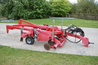 MISC-AG Cultivating Solutions 4m Rapid Lift