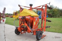MISC-AG Herriau 12 Row Beet / Maize Drill