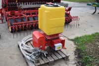 SPALDINGS Technik Plus 8 Outlet Seeder