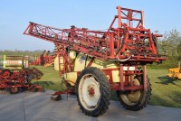 HARDI 24m Trailed Sprayer (no Control Box)