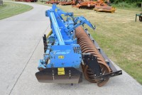 RABE Corvus 4m Powerharrow