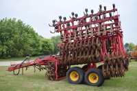 VADERSTAD Rexius Twin 8.3m
