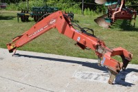 KUHN Levsak Bag Hoist