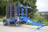 FARMET Softer 6m C/w Steel Ring Packer