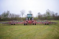 VADERSTAD Nzg 12.5m Double Fold (see Video)