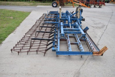 HAYLOCK 9m Dutch Harrow