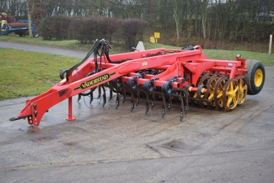 VADERSTAD Rexius Twin 3.3m