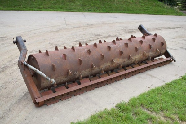MISC-AG 3.5m Tooth Packer Heavy Duty