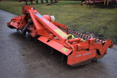 KUHN 4003 4m Powerharrow