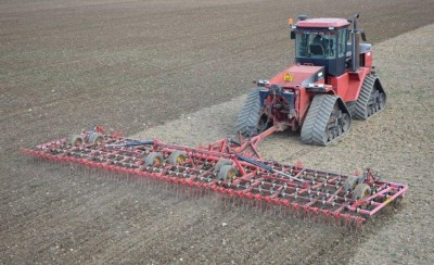 VADERSTAD Nz 10.7m (see Video)