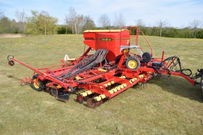 VADERSTAD Rapid A800s (interactive Depth)