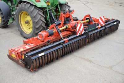 MASCHIO Aquila 6m Powerharrow